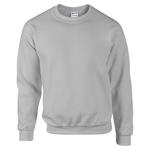 Sale DryBlend™ adult crew neck sweatshirt royal