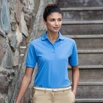 Henbury Women's 65/35 polo