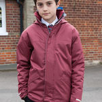 Children's Core Winter Parka