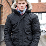 SALE Result Urban Cyclone Ultimate Parka