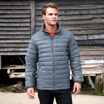 Ice bird padded jacket