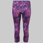 Women's TriDri® performance jungle leggings ¾ length