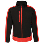 Regatta Contrast 300 fleece