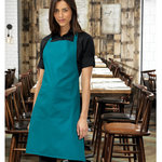 'Colours' Bip Apron With Pocket