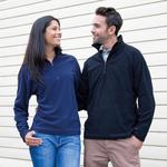 Micron fleece – mid layer top