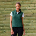 Ladies Outdoor Fleece Gilet