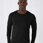 B&C Mens Inspire Long Sleeve Tee