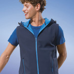 Regatta Standout Mens Hooded Gilet