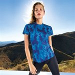 Women's TriDri® Hexoflage® performance t-shirt