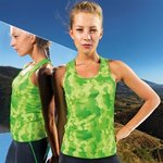 Women's TriDri® Hexoflage® performance vest