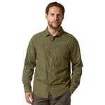 Kiwi boulder long sleeve shirt (Nosi)