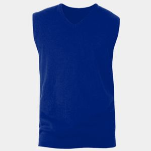 Sleeveless jumper Thumbnail