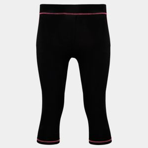 Women's TriDri® capri fitness leggings Thumbnail