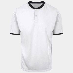 Cool stand collar sports polo Thumbnail