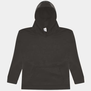 Kids sports polyester hoodie Thumbnail