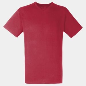 Valueweight V-neck Tee Thumbnail