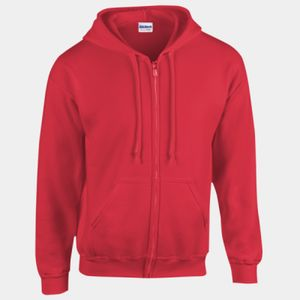 Heavy Blend™ Adult Full Zip Hooded Sweatshirt Thumbnail
