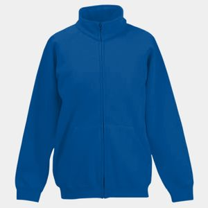 Kid's Sweat Jacket Thumbnail