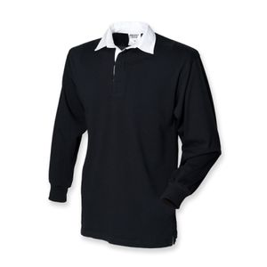 Long Sleeve Rugby Shirt Thumbnail