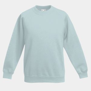 Kid's Raglan Sweat Thumbnail