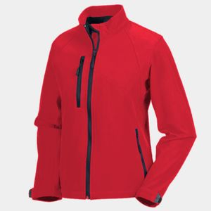 Women's Softshell jacket Thumbnail
