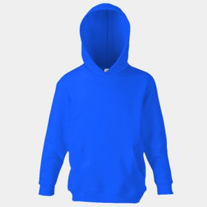 Premium 70/30 kidS hooded sweat Thumbnail