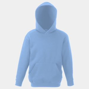 Kid's Hooded Sweat Thumbnail
