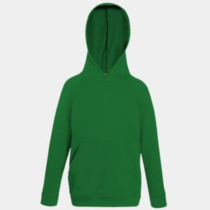Kids lighweight hooded sweatshirt Thumbnail