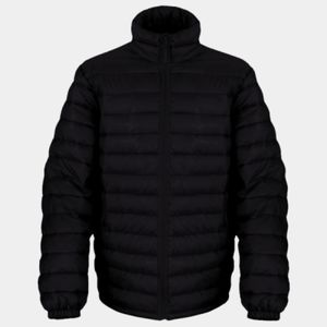 Ice bird padded jacket Thumbnail