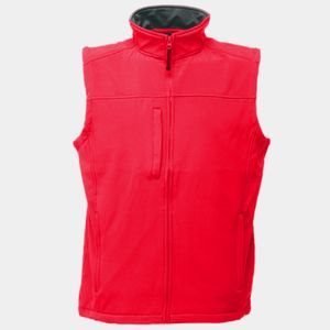 Flux softshell bodywarmer Thumbnail