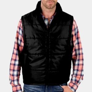 SALE Core Bodywarmer Black Thumbnail