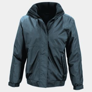 Sale Women's Core channel jacket grey Thumbnail