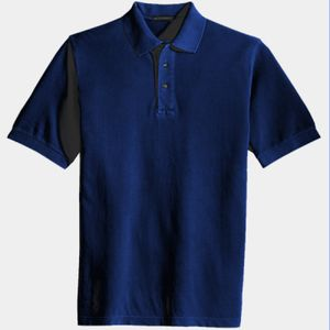 Chunky®  polo with Superwash® 60°C Thumbnail