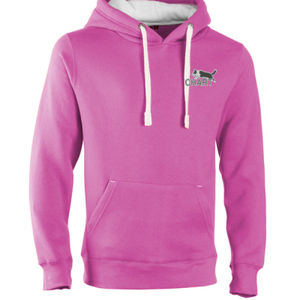 Chart  - Ultrasoft Peach Finish Hoodie 330gsm Thumbnail