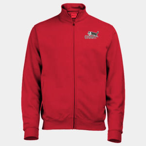 Chart  - Fresher full zip sweat Thumbnail
